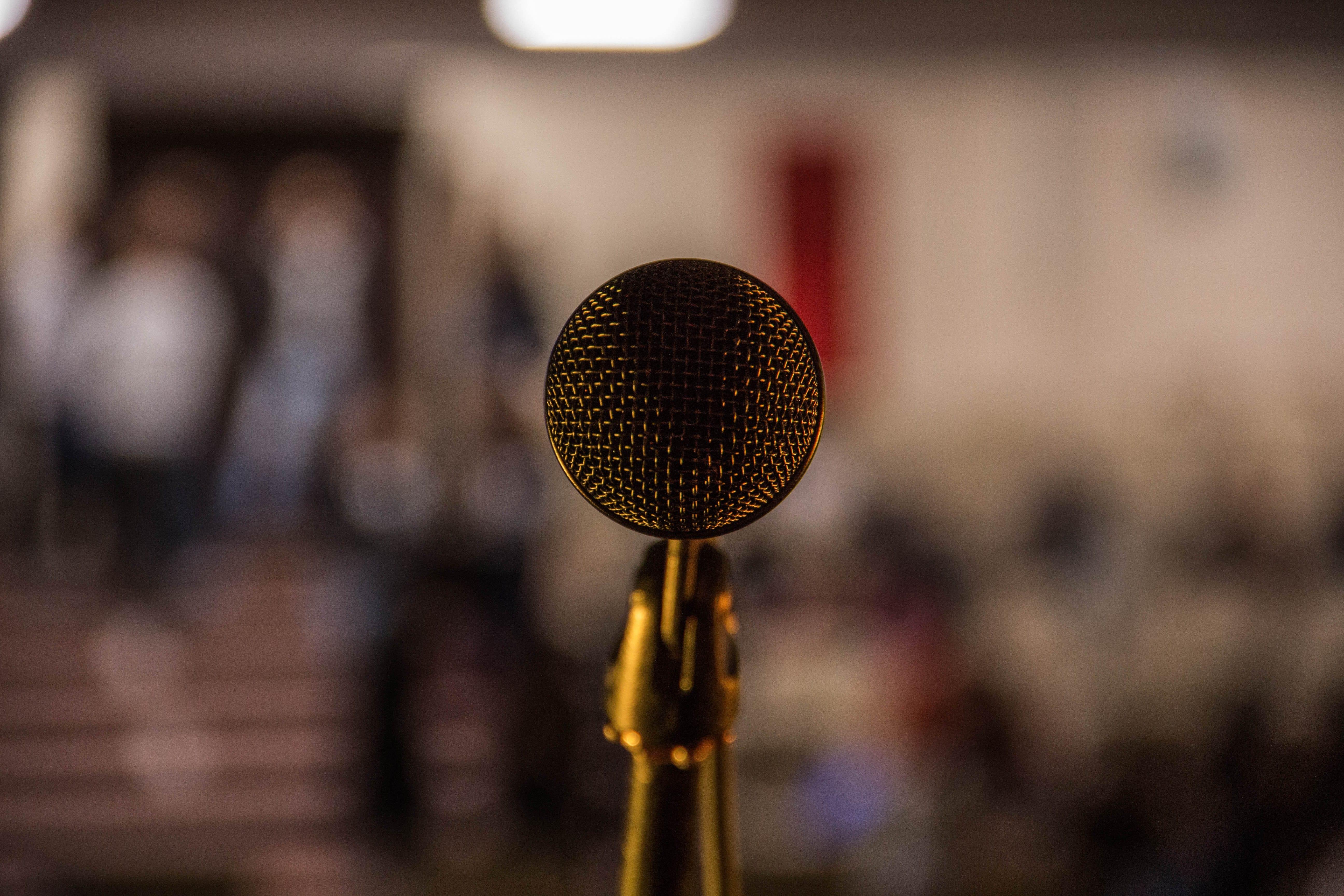Oratória e sua importância no meio jurídico