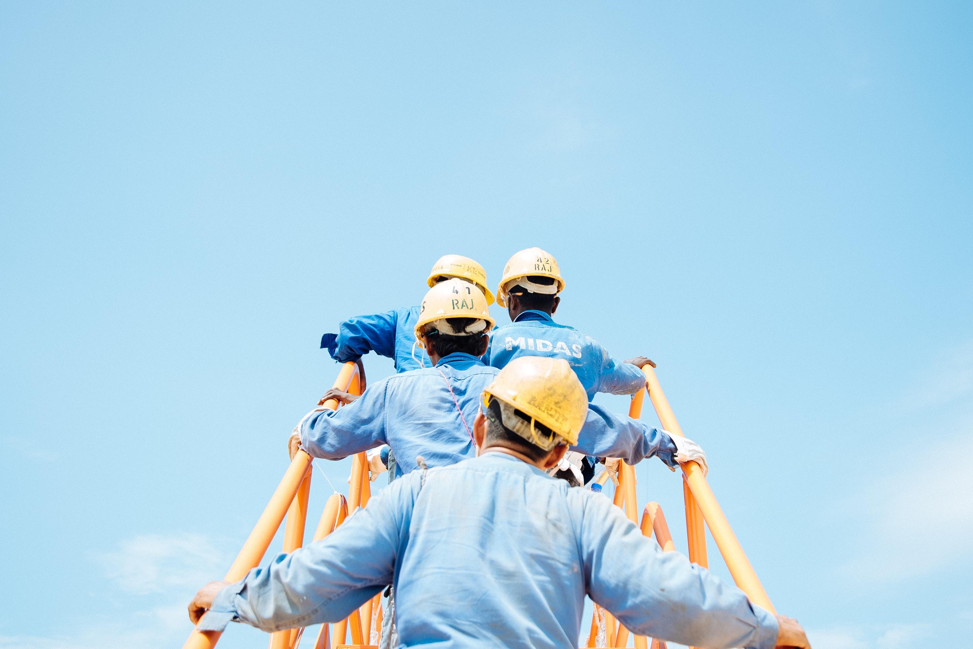Reforma Trabalhista: Principais alterações